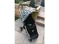 Mamas and Papas Armadillo stroller- Donna Wilson Bears design