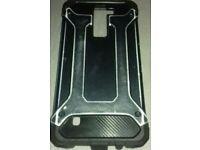 LG k8 phone case