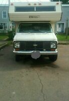 Needs gone!!! Asap!!!1977 camper