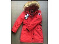 women Canada goose jacket all sizes £65