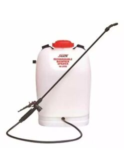 Silvan selecta back pack sprayer with battery pack Parafield Gardens Salisbury Area Preview