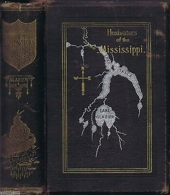 Headwaters Of The Mississippi  Comprising Biographical Sketches     1893