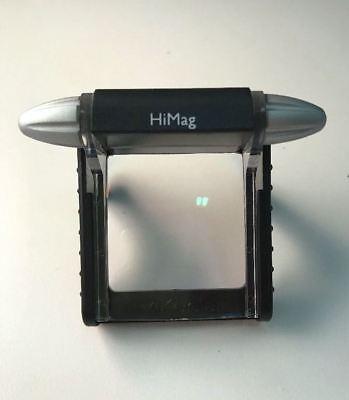 Himag Lens For Keeler Vantage Plus Bio Binocular Indirect Ophthalmoscope K7192