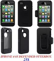 IPHONE 4/4s DEFENDER OTTERBOX $20