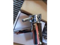 Hand Basin Mixer Tap - NEW