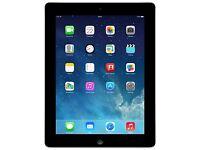 Apple iPad 3rd gen wifi + 4g unlocked