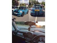 BMW MINI Cooper JCW (Only 80,000 miles) - Petrol / 6 speed manual