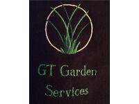 GT Gardening services