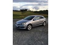 VAUXHALL ASTRA 2005 1.8 SRI - MINT CONDITION not CLIO, CORSA, FIESTA, NISSAN