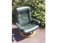 Ekornes Stressless Reclining Armchair