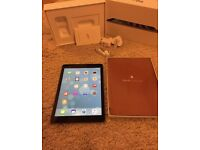 Apple iPad Air 32GB Wifi - Boxed and In perfect new condition