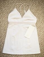 BRAND NEW WITH TAG Lululemon women's size 4 tank