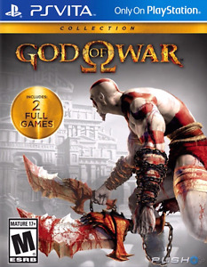Trade God of War Collection