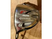 Left Handed Taylormade R7 Golf Club / Driver