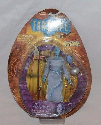 Farscape Series 1 Pa'U Zotoh Zhaan- Toy Vault