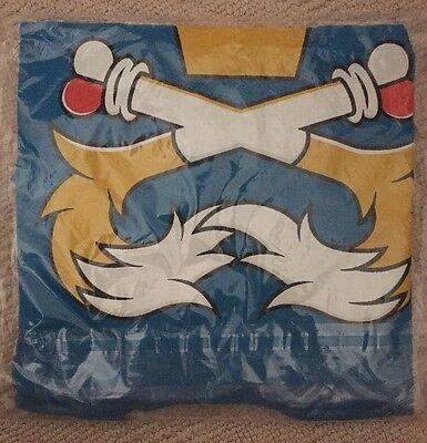 New Sidekick Johnny Cupcakes x Sonic The Hedgehog Collab Men's Shirt Medium