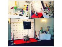 VIP Photo Booth , Photobooth, For Weddings, Kids Party's, Birthday party's, etc