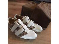 Gucci men shoes size uk 9
