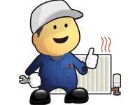 Gas Safe Engineer/Plumber - boilers/heating install repair /bathroom fitter EMERGENCIES CALL NOW