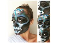 Halloween | Make Up Artist Services - Gumtree
