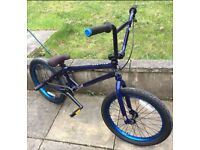 hoffman lady luck bmx bike