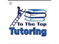 Transfer Tutor To The Top Tutoring Tyrone