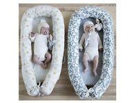CamCam Copenhagen Baby nest