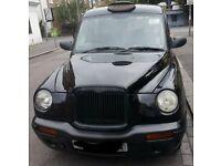 2006 London taxi Tx2 international 2.4 auto low miles mot LTI, TXII, Other, 2006,