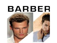 Barber/hairdresser Required up to 100+ start Immediately