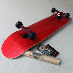 BLANK CANADIAN MAPLE SKATEBOARD DECKS London Ontario image 5