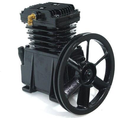 Schulz Air Compressor Pump - Msl-10max - Cast Iron