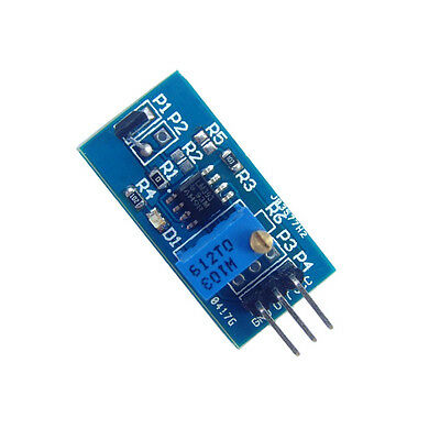 Hall Switch Sensor Module Motor Speed Test For Arduino Magnetic Detect Car