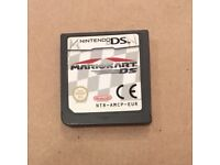 Mario Kart DS Nintendo DS game. Cart only