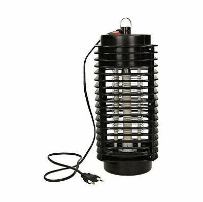 Elimina Insectos 3W Eléctrico Trampas Lámpara Antimosquitos UV LED Atrapamoscas