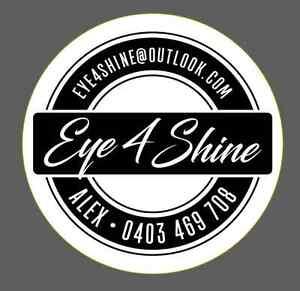Eye 4 Shine Dandenong North Greater Dandenong Preview