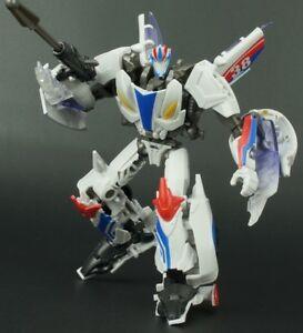 Transformers Prime Beast Hunters Hasbro SMOKESCREEN Deluxe Lot