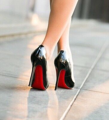 Red Bottoms Diy Red Soles Pumps Enhancer  Dress Up Your Shoes  For Less