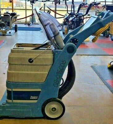 Essex Silverstar Carpet Cleaner Extractor
