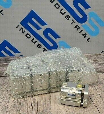 Lot Of 8 Festo Advul-32-10-pa Cylinder