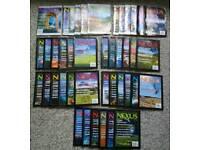FREE Nexus Magazines