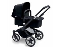 Bugaboo Buffalo Complete package