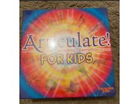 *Brand New Sealed* Articulated Game Board