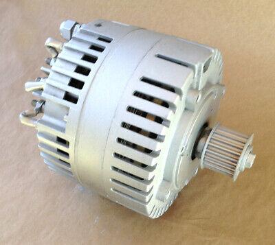 Manta-3 3 Phase Electric Power Generator 3500 Watt 100 Duty 48 Volt Wcog Pul.