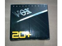Vov Valvetronic VT 20+ Modeling amp £75.00