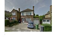 LUXURY 3 BEDROOM HOUSE UNFURNISHED CLOSE TO PRESTON ROAD
