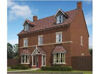 **NEW HOME** Compton , Bellway Homes - Quorndon Gate, LE12 8RB