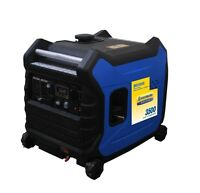3500W New Holland Inverter Generator