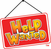 Food Delivery Driver Wanted