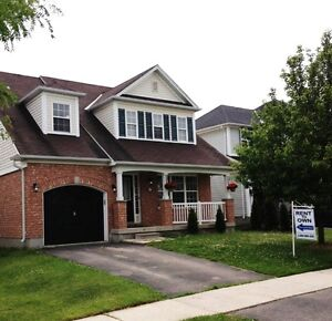 Brantford Rent-To-Own Home Available Soon