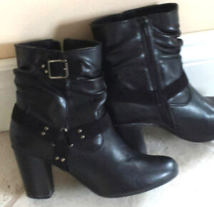 Womens boots and shoes